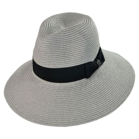 Christys' Crown Series Collins Fedora Hat