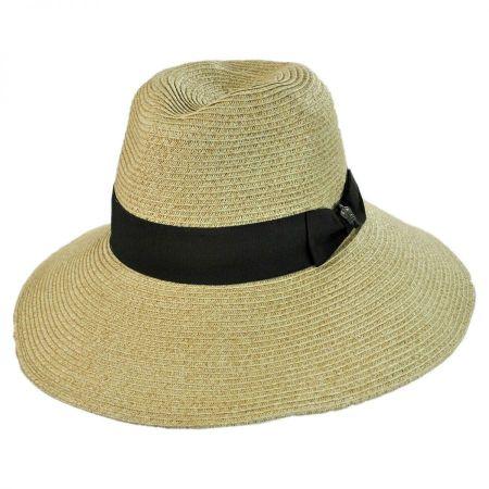Collins Fedora Hat