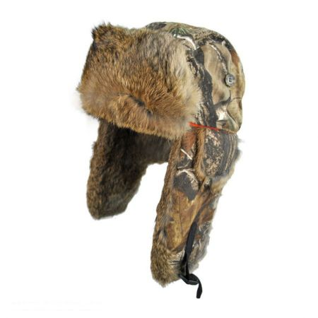 Mad Bomber Reversible Crown Bomber Hat