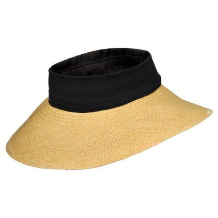 Pantropic Sun Visor Hat