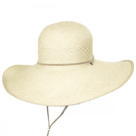 Pantropic Tucson Traveler Panama Sun Hat