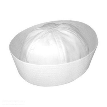 Cotton Sailor Gob Hat - Child