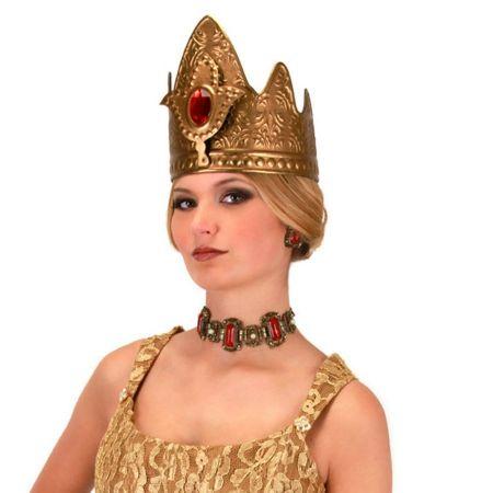 Elope Queen Crown