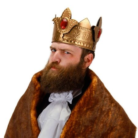 Elope King Crown