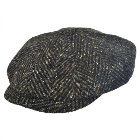 Stetson Wool Neswboy Cap