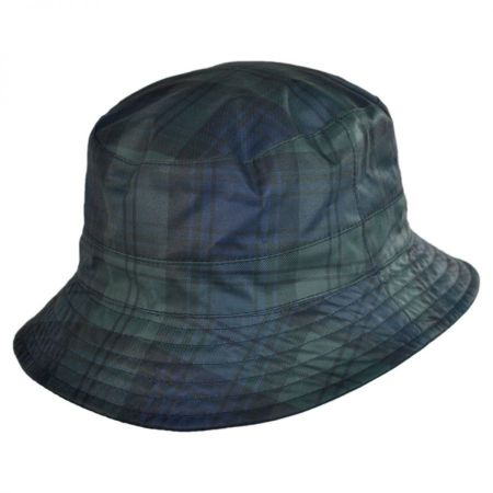 City Sport Caps Reversible Rain Bucket Hat