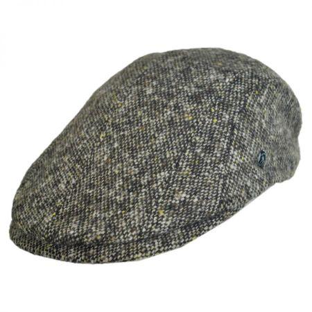 Pub Donegal Tweed Wool Duckbill Ivy Cap alternate view 1