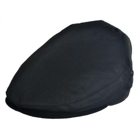 City Sport Caps Wax Cotton Earflap Ivy Cap