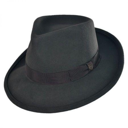 Swindle Fedora Hat