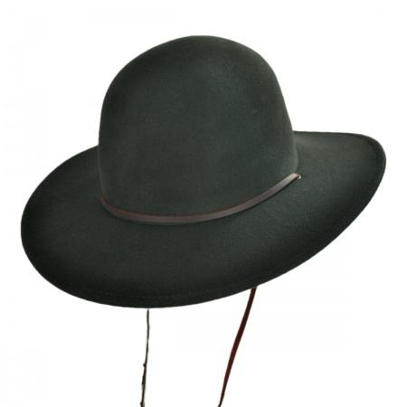 Brixton Hats Tiller Wide Brim Hat