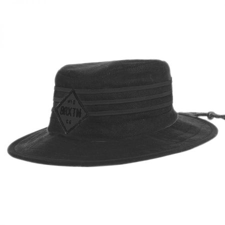 Brixton Hats Mason Bucket Hat