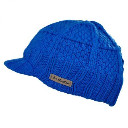 Columbia Sportswear Adventure Ride Knit Acrylic Beanie Hat