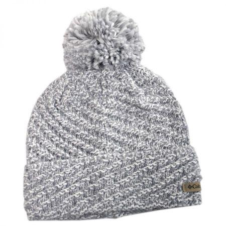 Columbia Sportswear Traverse Beanie Hat