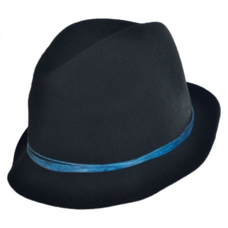 Christys' Crown Series Aledaide Fedora Hat