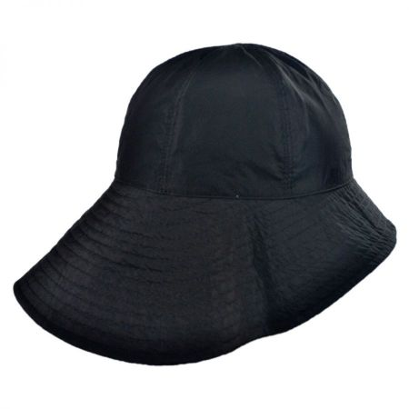 Scala Lace Rain Hat