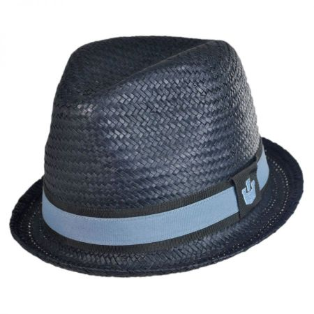Goorin Bros Hammond Jr Fedora Hat