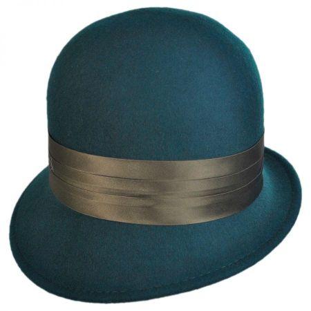 Goorin Bros Vilma Cloche Hat