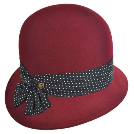Goorin Bros Jessica Rogers Cloche Hat