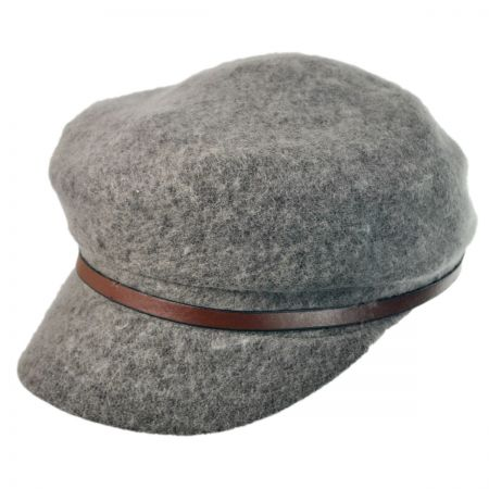 Brooklyn Hat Co Everdean Adjustable Cap