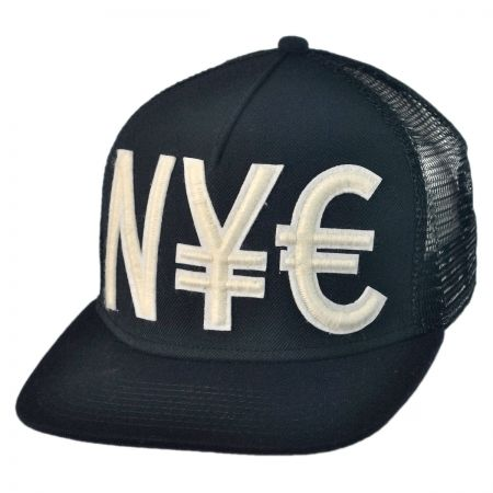 Brooklyn Hat Co NYC Snapback Baseball Cap