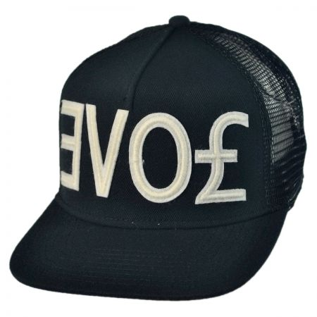 Brooklyn Hat Co EVOL Snapback Baseball Cap