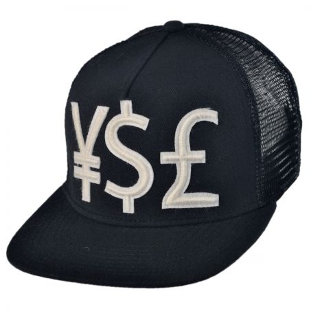 Brooklyn Hat Co ¥$£ Snapback Baseball Cap