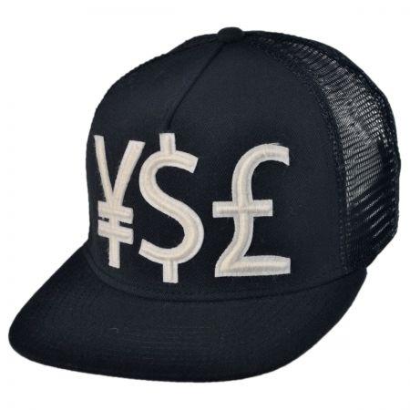 Brooklyn Hat Co ¥$£ Snapback Baseball Cap