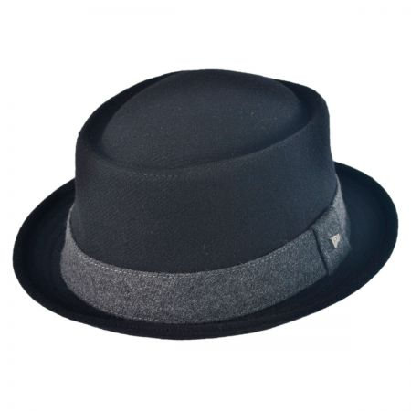 New Era Otis Pork Pie Hat