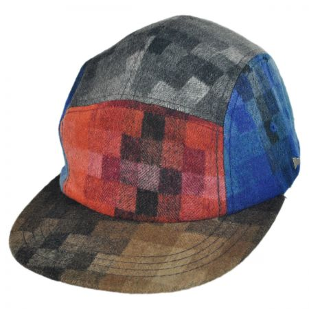 New Era Auden Camper Hat