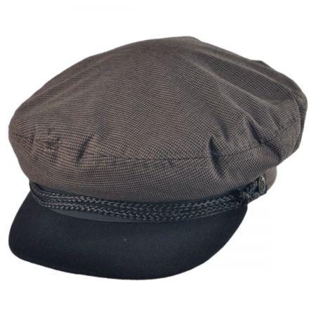 Brixton  Wool Fiddler Cap Hat