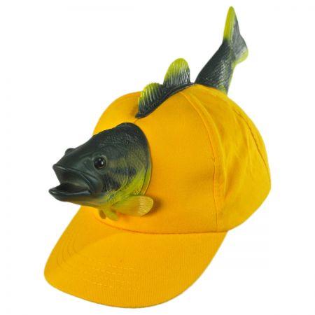 Something Special 3D Fish Baseball Cap