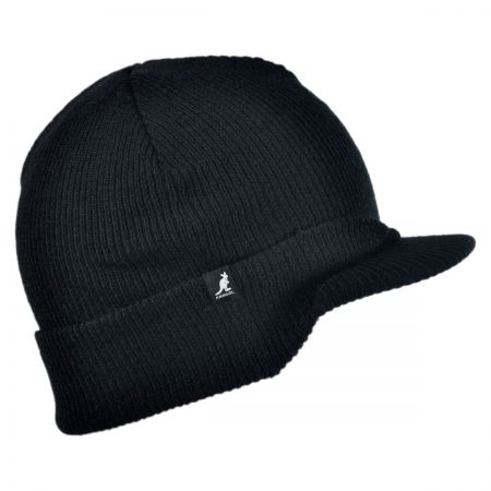 Kangol Peaky Jeep cap