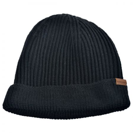 Squad Cuff Pull On Knit Beanie Hat alternate view 1