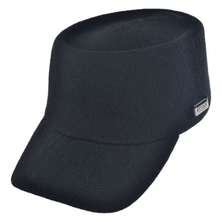 Kangol Cut and Paste Hardee cap
