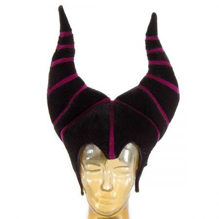 Sleeping Beauty Maleficent Hat
