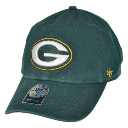 Green Baseball Hats at Village Hat Shop 06d9ac86fbbd