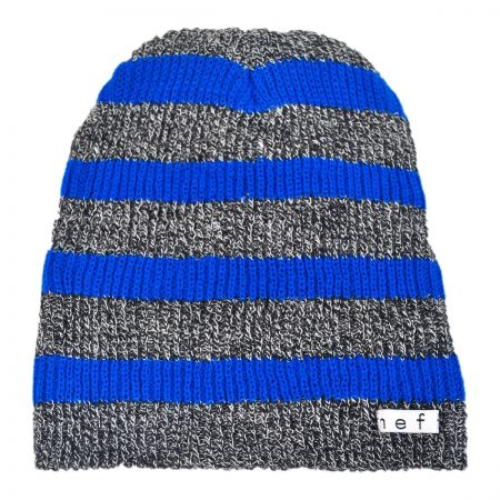 Neff Daily Stripe Beanie Hat