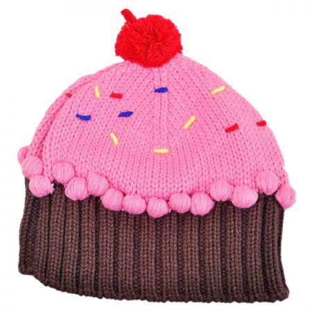 Neff Cupcake Knit Beanie Hat