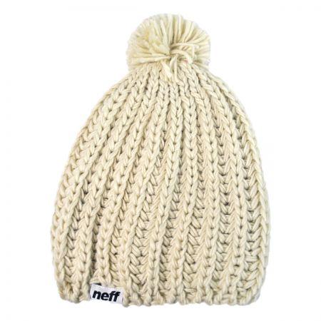 Neff Curse Beanie Hat
