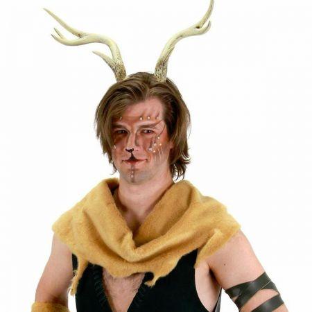 Elope Deer Antlers Hat