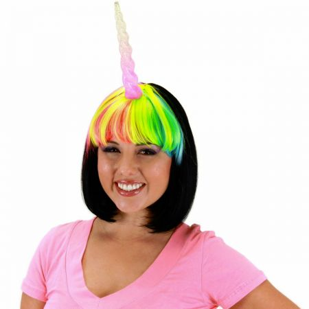 Elope Unicorn LED Horn Hat