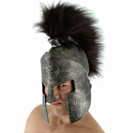 Elope Spartan Helmet Hat