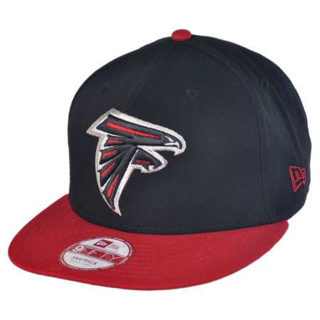 New Era Atlanta Falcons NFL 9Fifty Snapback Baseball Cap
