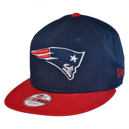 New Era New England Patriots NFL 9Fifty Snapback Baseball Cap