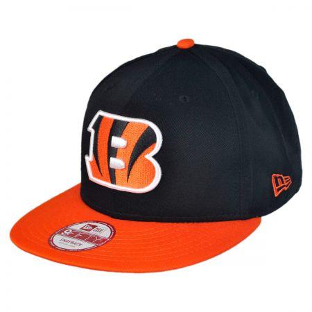 Cincinnati Bengals NFL 9Fifty Snapback Baseball Cap