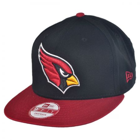 New Era Arizona Cardinals NFL 9Fifty Snapback Baseball Cap