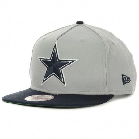 New Era Dallas Cowboys NFL 9Fifty A-Frame Snapback Baseball Cap