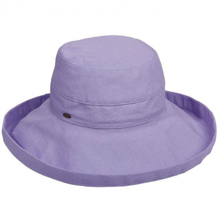 Scala Lanikai Cotton Sun Hat
