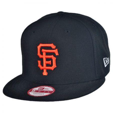 San Francisco Giants MLB 9Fifty Snapback Baseball Cap