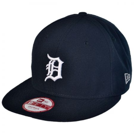 Detroit Tigers MLB 9Fifty Snapback Baseball Cap alternate view 1